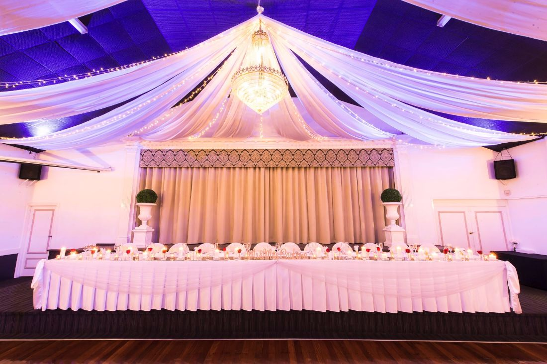 Adelaide wedding reception venue the grand ballroom junglespirit Gallery