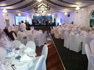 The Grand Ballroom Should Be Your First Choice For Cheap Wedding